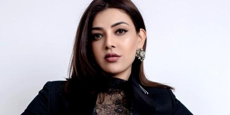 Shocking: This project gave sleepless nights for Kajal Aggarwal! - Tamil News - IndiaGlitz.com