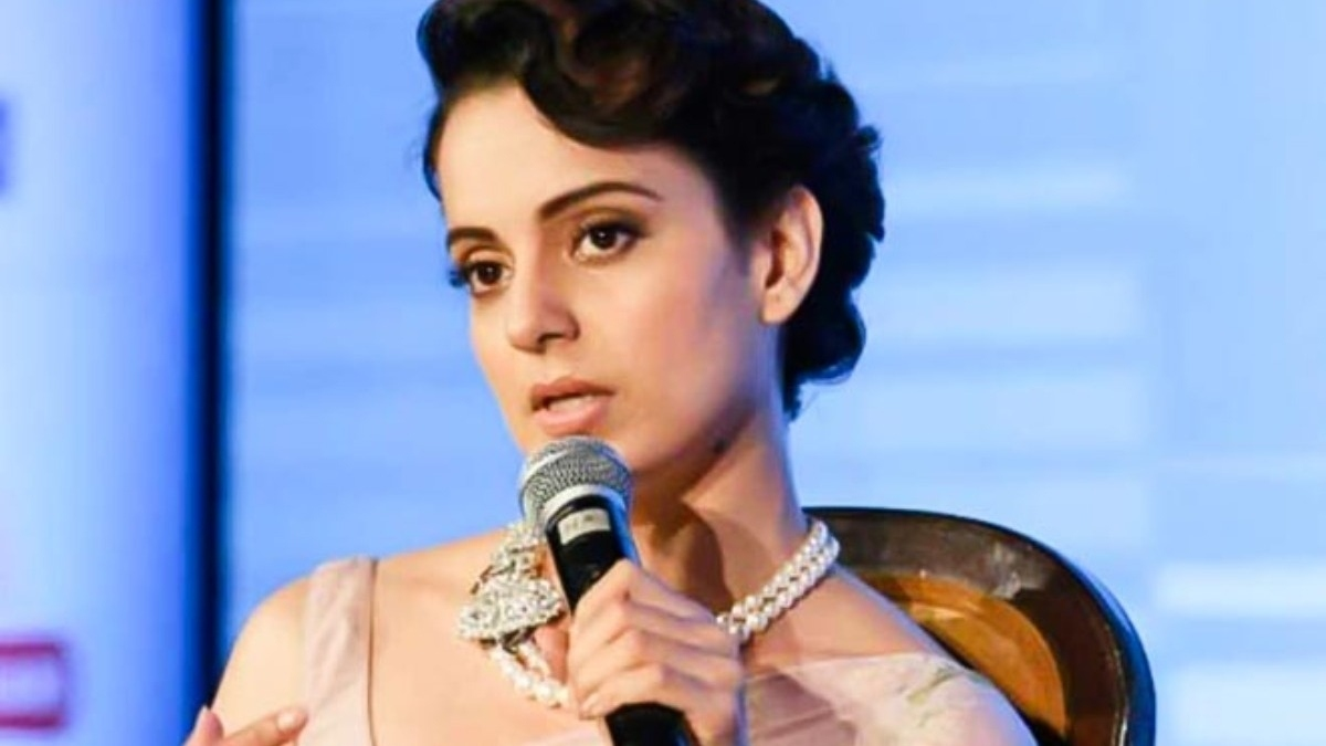 """""""Kings have right to hear what their subjects are talking"""" – Kangana Ranaut's statement causes a stir – Tamil News"""