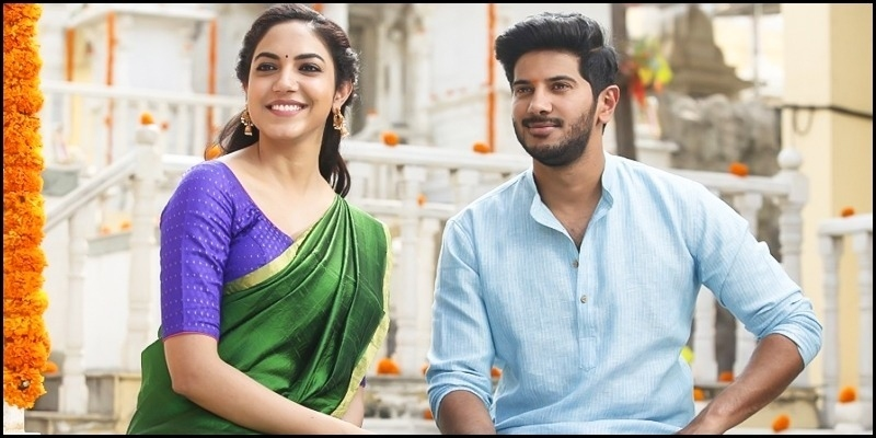 Dulquer Salmaan's romantic movie to release on this date! - Tamil News - IndiaGlitz.com