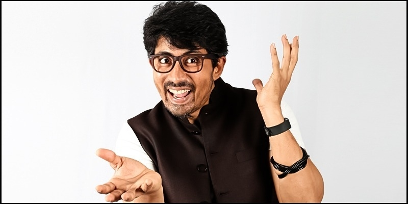 Tamil Actor and standup comedian becomes director! - Tamil News - IndiaGlitz.com