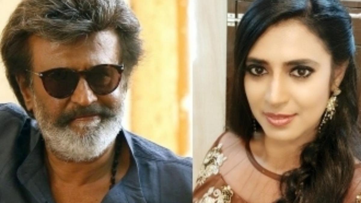 Superstar Rajinikanth officially denies contacting actress Kasthuri – Tamil News