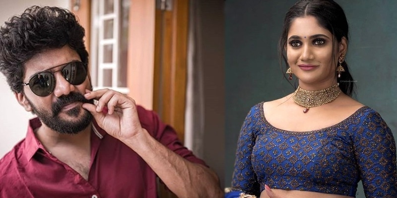 Status on Kavin-Losliya relationship finally out - Tamil News - IndiaGlitz.com