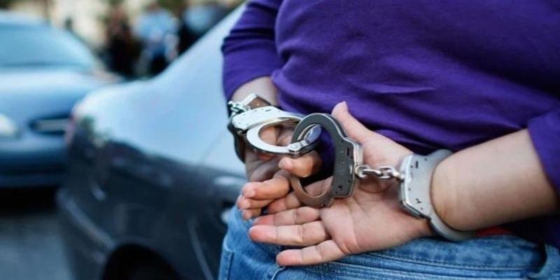 Tamil actress Kavithasri arrested who arrange night party in chennai – தமிழ் News