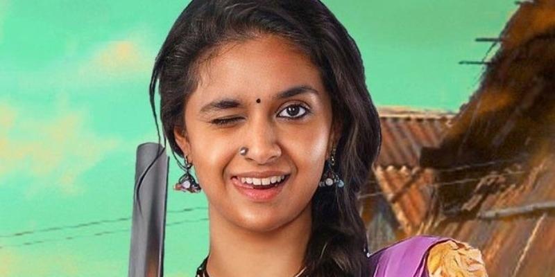Keerthy Suresh's sports drama locks release date! - Tamil News - IndiaGlitz.com