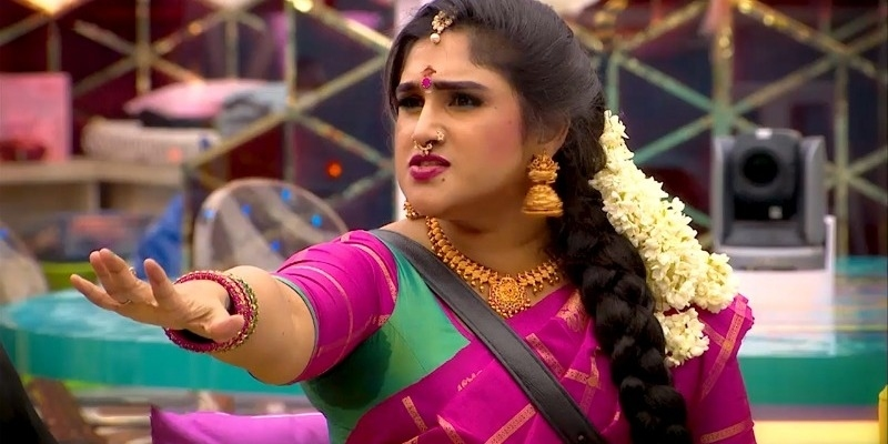 Vanitha now the highest paid in 'Bigg Boss 3' ? - Latest salaries of contestants - Tamil News - IndiaGlitz.com