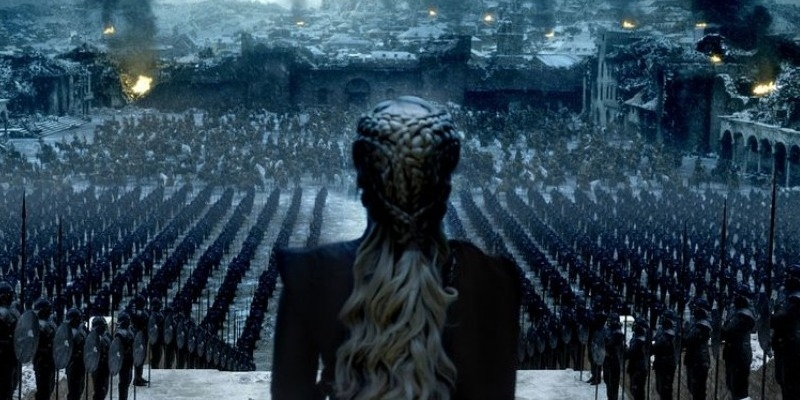 Game of Thrones comes to an end with an unsatisfying finale - Tamil News - IndiaGlitz.com