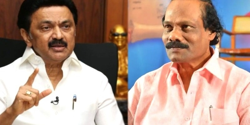 CM Stalin appoint I Liyoni as Tamil Nadu textbook and educational service corporation president – தமிழ் News