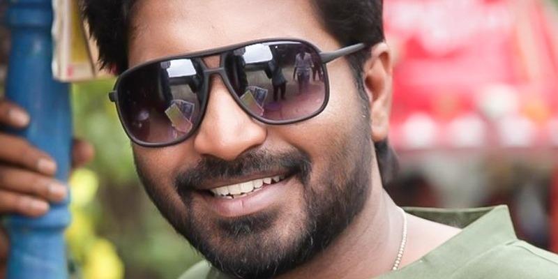 Makapa and his wife latest still goes viral – தமிழ் News