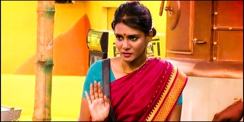 Popular director's intimate audio with Bigg Boss 3 Meera Mithun leaked? - Tamil News - IndiaGlitz.com