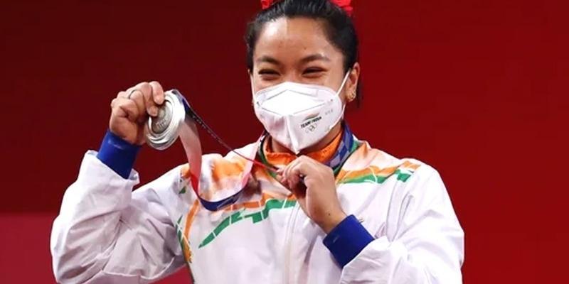 Silver medalist Meerabhai like cute girl video – தமிழ் News