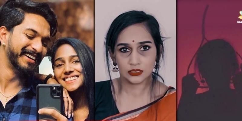 BIgg Boss 3 winner Mugen Rao's girlfriend's emotional video message - Tamil News - IndiaGlitz.com