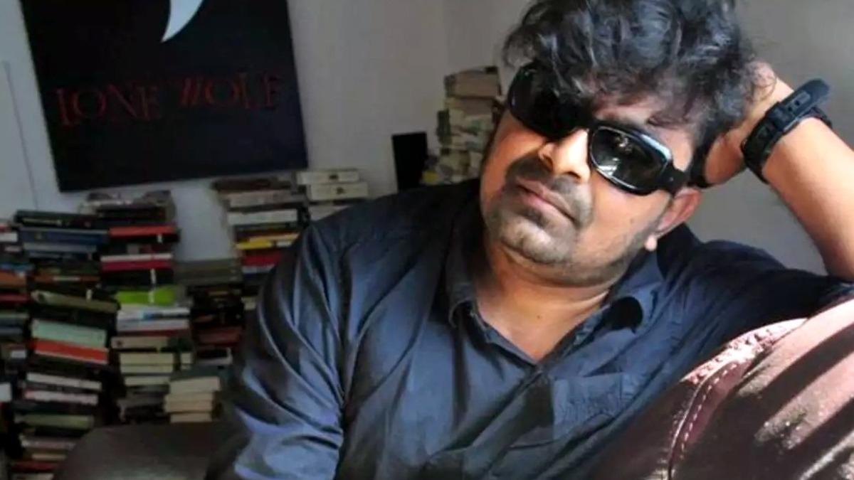 Mysskin's 'Pisaasu 2' first look appears so stylish and elegant! – Tamil News