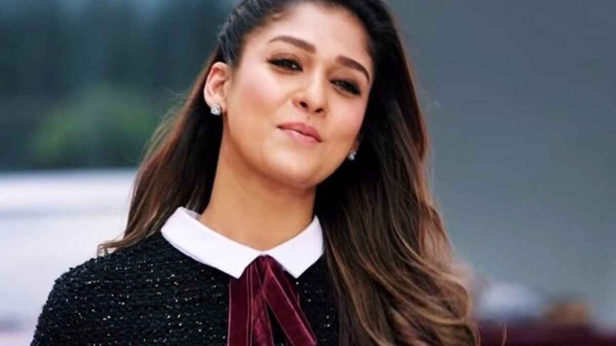Lady Superstar Nayanthara gets into top heroes league by her latest strategic move – Tamil News