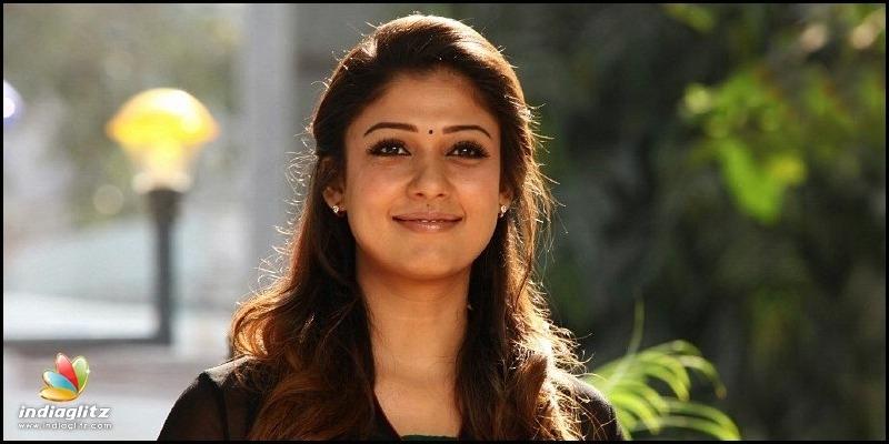 Nayanthara joins Darbar shoot!