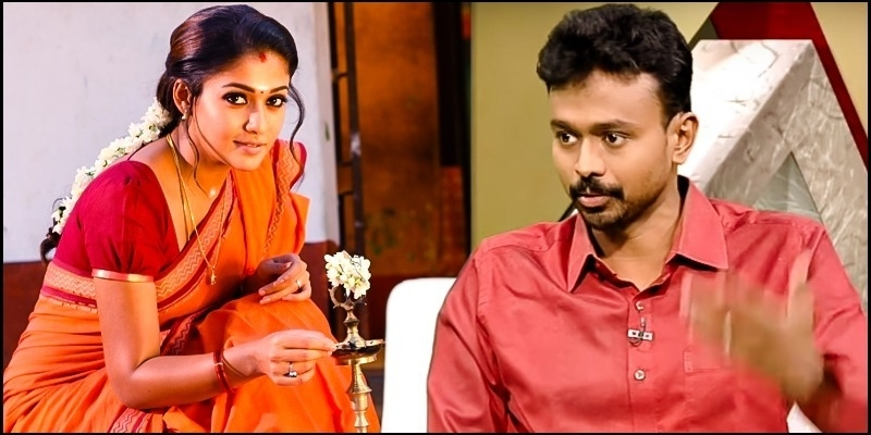 Cricket World Cup fame astrologer predicts Nayanthara's marriage - Tamil News - IndiaGlitz.com