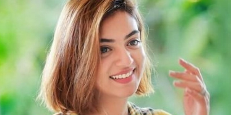 Nazriya Nazeem's cute singing videos will make you fall in love with her again - Tamil News - IndiaGlitz.com