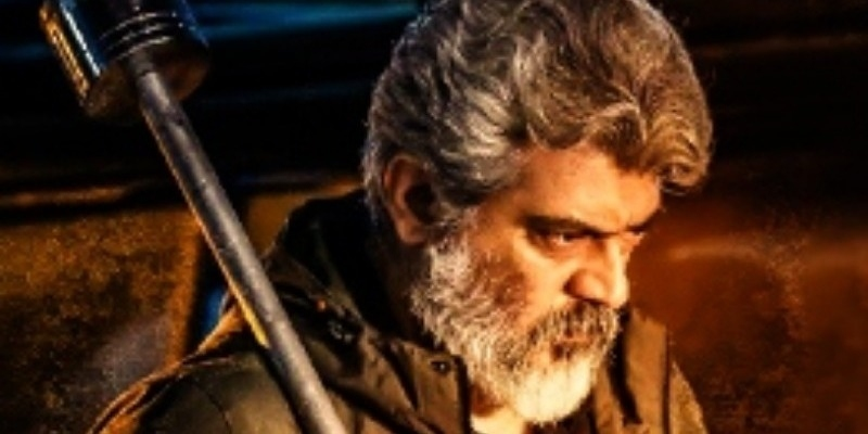 Thala Ajith's 'Nerkonda Paarvai' set to take a huge opening at box office - details - Tamil News - IndiaGlitz.com