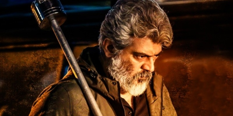 Release date of Nerkonda Paarvai is here! - Tamil News - IndiaGlitz.com
