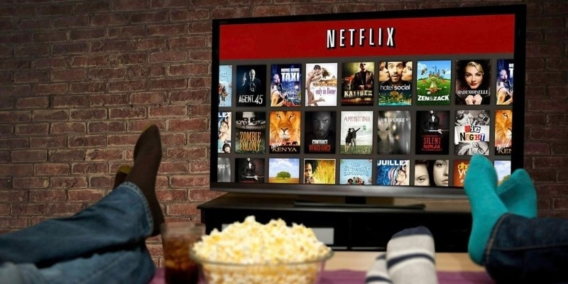 Netflix and YouTube to reduce video quality amid coronavirus outbreak - Tamil News - IndiaGlitz.com thumbnail
