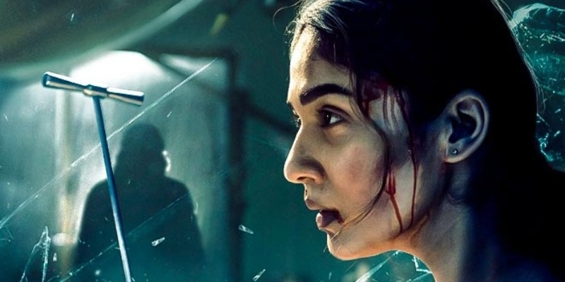 Stunning first look of Nayanthara's Netrikann released! - Tamil News - IndiaGlitz.com