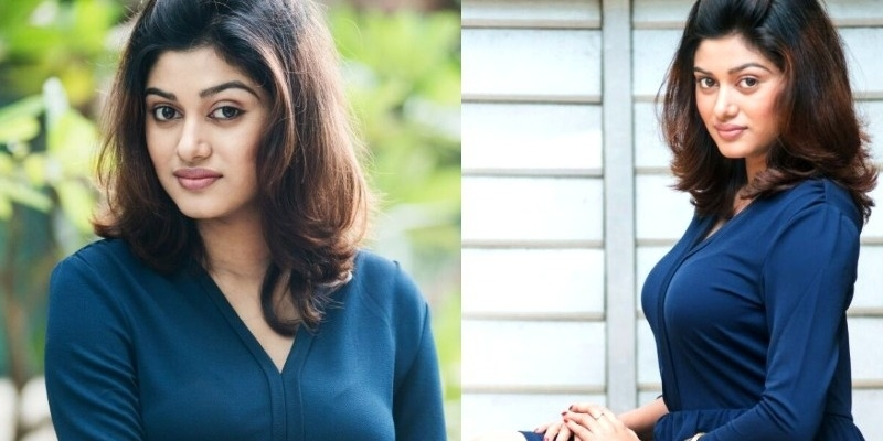 Actress Oviya tweet about Meetoo in his twitter page – தமிழ் News