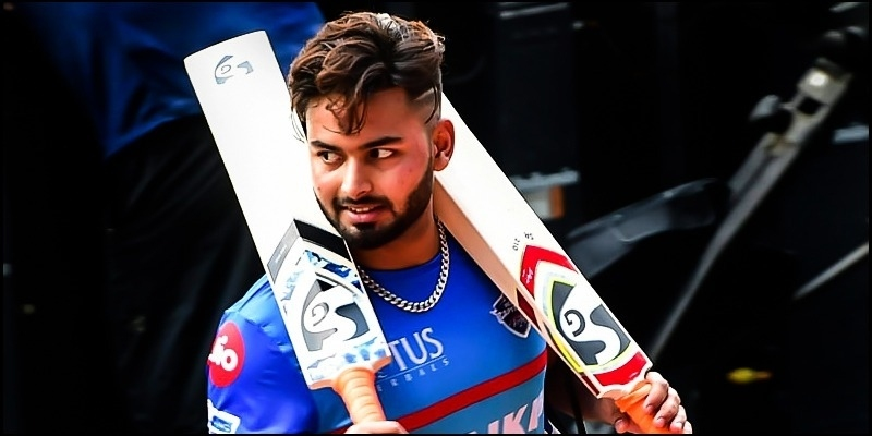 Rishabh Pant to join Indian team for World Cup 2019 - Tamil News - IndiaGlitz.com