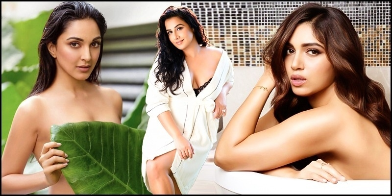 Top Bollywood actresses stun in glamorous photoshoot by Dabboo Ratnani - Tamil News - IndiaGlitz.com