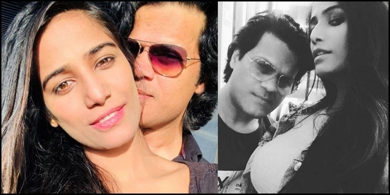 Shocking: Poonam Pandey gets husband arrested in honeymoon on molestation charges! - Tamil News - IndiaGlitz.com