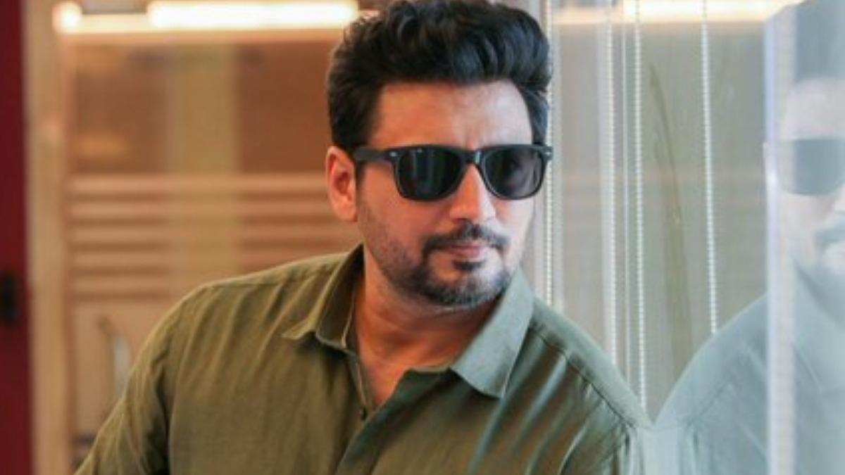 Prashanth's comeback movie goes on floors with a major change - Tamil News - IndiaGlitz.com
