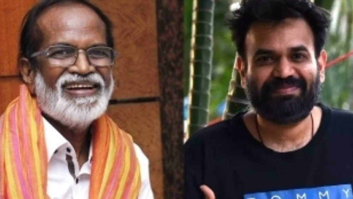 Exclusive! Gangai Amaran opens up about plans for Premgi Amaran's marriage – Tamil News