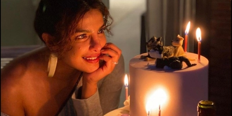 Priyanka Chopra gets expensive gift from husband Nick Jonas on birthday – Tamil News