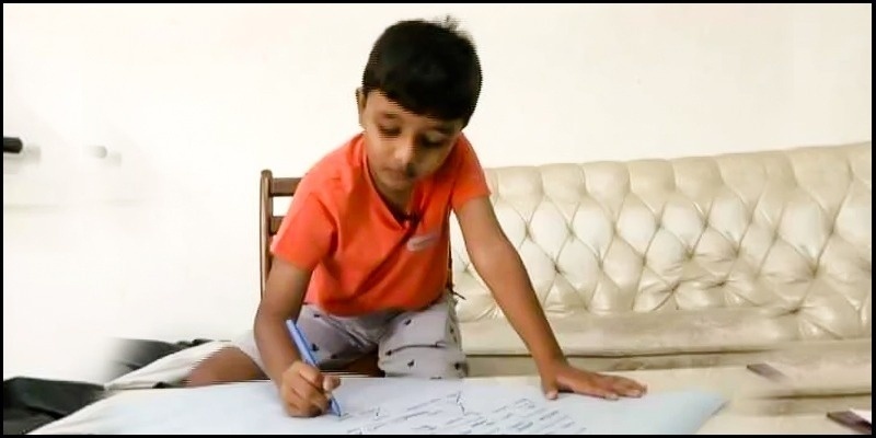 8 Year Old Chennaiite Knows 106 Languages - Tamil News - IndiaGlitz.com