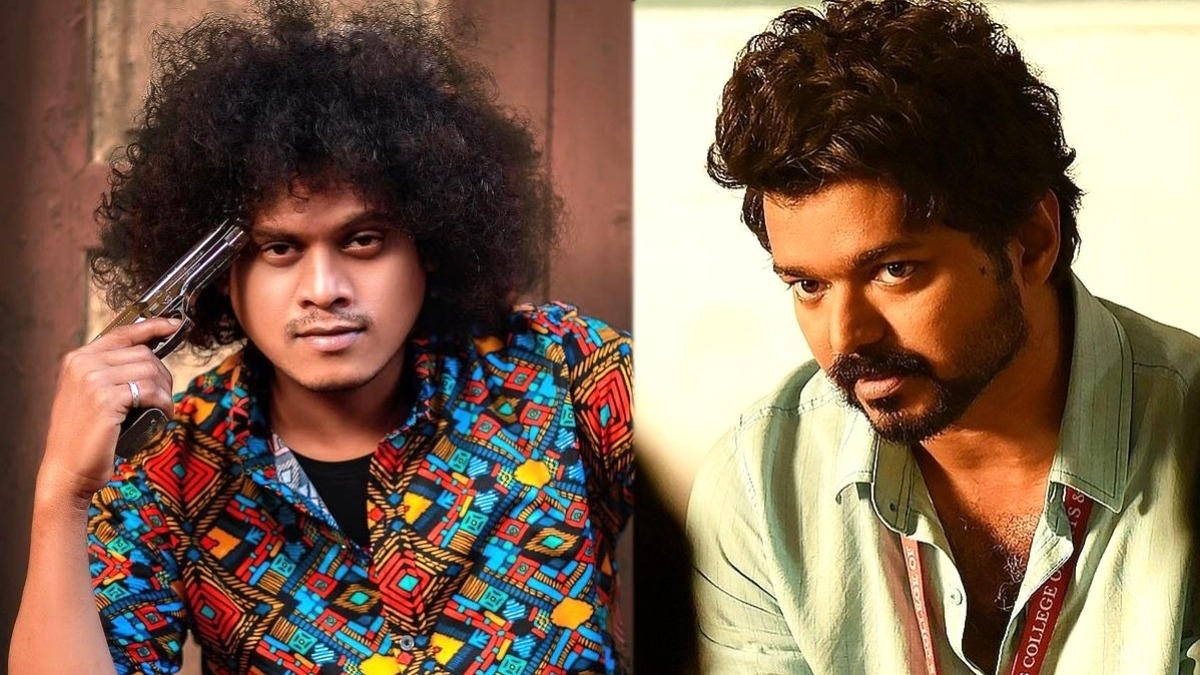 Sensational television comedian joins 'Thalapathy 65'? - Tamil News - IndiaGlitz.com