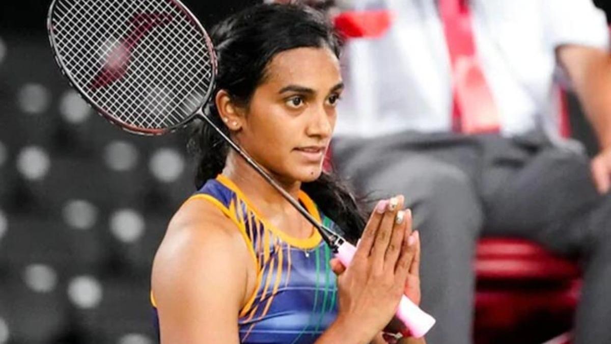 Tokyo Olympics: PV Sindhu loses to Tai Tzu-Ying in semis – Tamil News