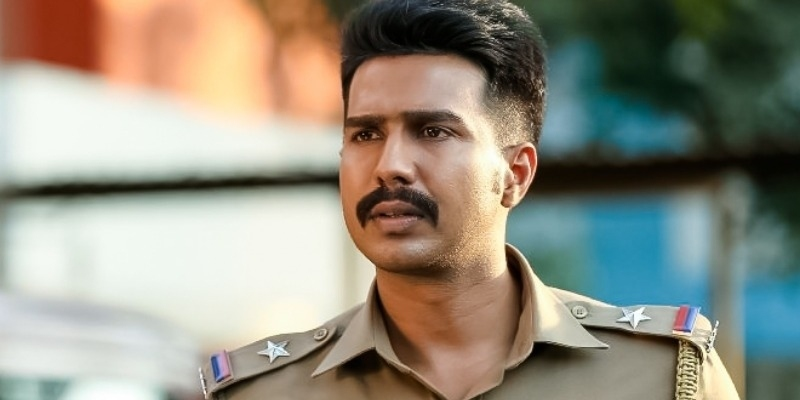 Vishnu Vishal's movie wins International honours! - Tamil News - IndiaGlitz.com