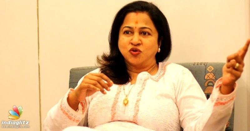 Nayanthara controversy - Radhika's immediate action on brother Radha Ravi