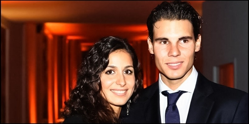 Rafael Nadal gets married to long-time girlfriend - Tamil News - IndiaGlitz.com