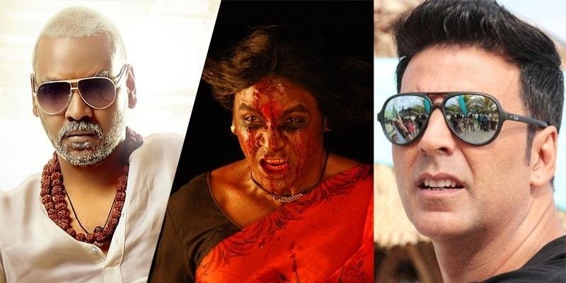 Raghava Lawrence walks out of 'Kanchana' remake - Tamil News - IndiaGlitz.com