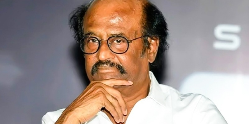 Lyricist trolls Superstar Rajnikanth! - Tamil News - IndiaGlitz.com