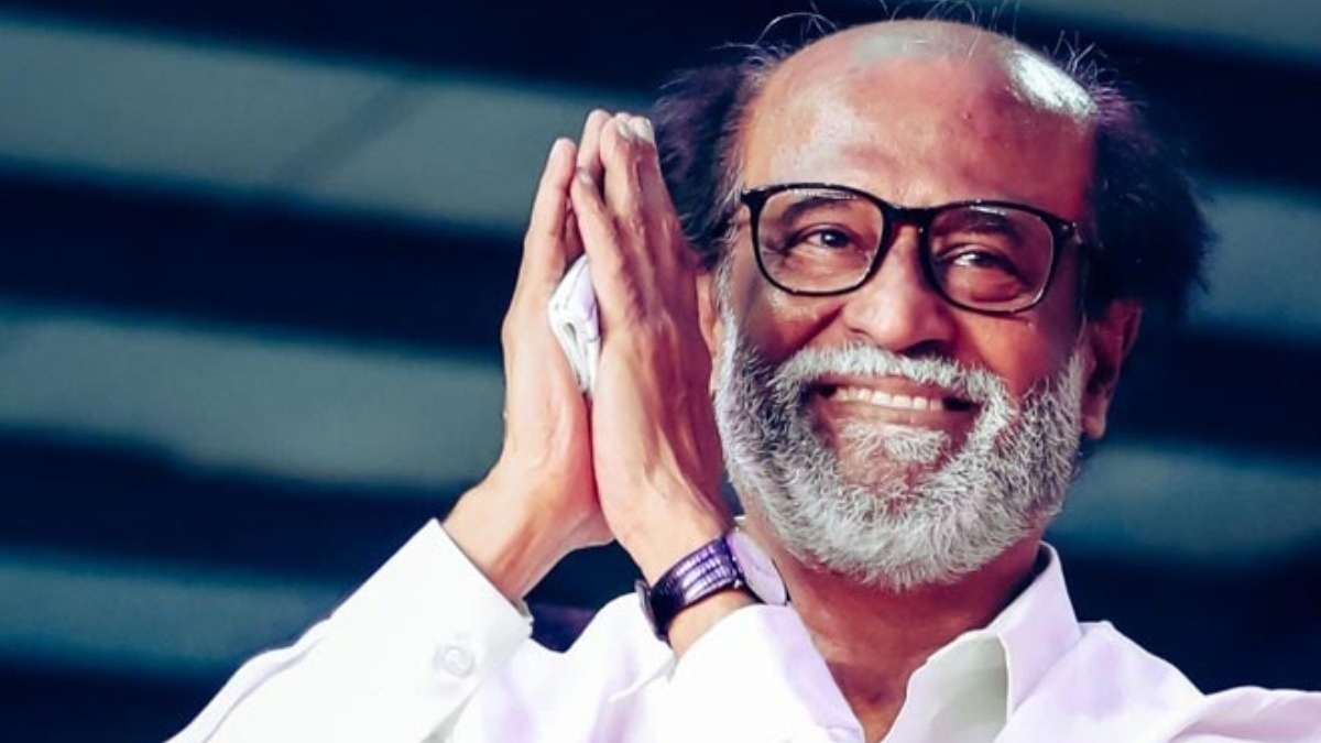 Breaking! Superstar Rajinikanth to become grandfather again – Tamil News
