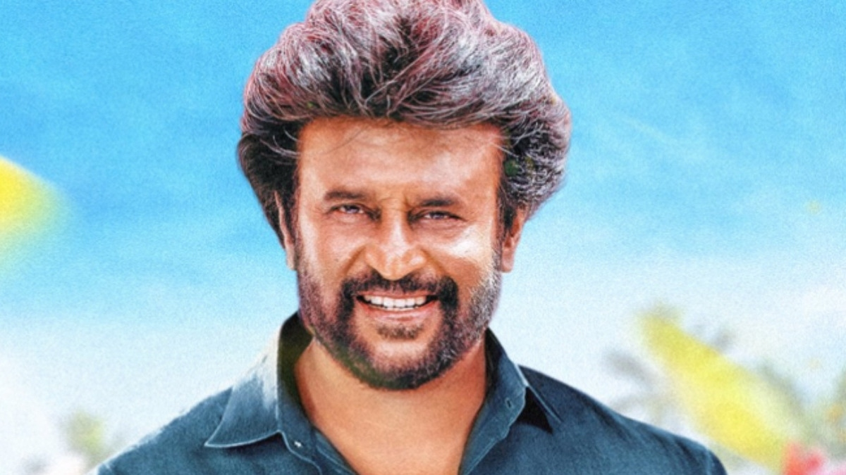 After political exit Superstar Rajinikanth back in action in front of the camera – Tamil News