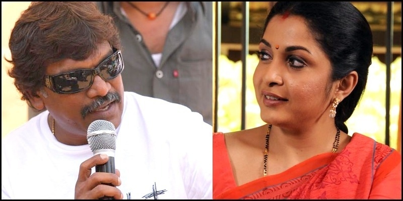 Ramya Krishnan reunites with her husband after fifteen years - Tamil News - IndiaGlitz.com