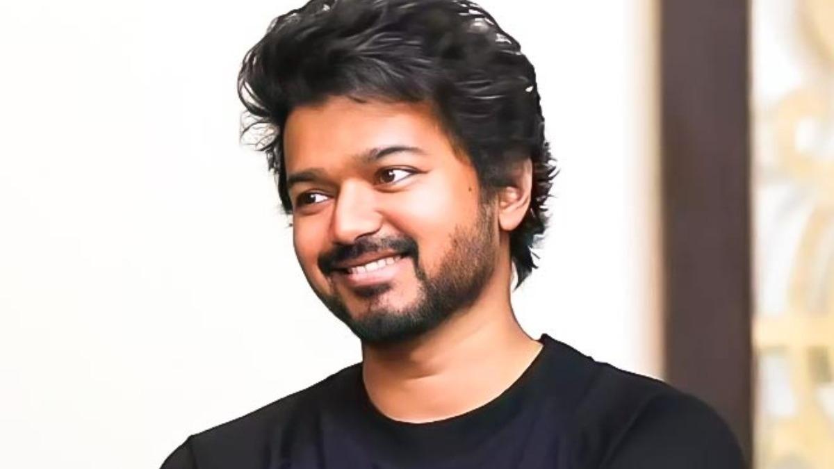 Actor Vijay's song grabs International Cricketer's attention – Tamil News