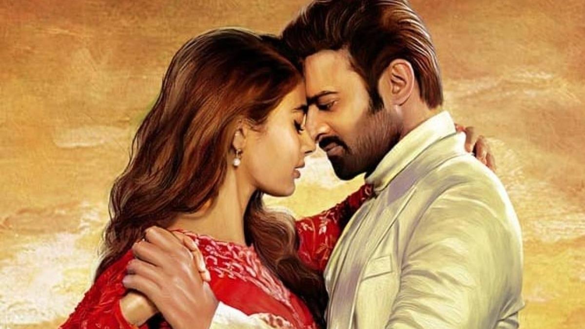 Prabhas – Pooja Hedge's 'Radhe Shyam' to be released on a festive date! – Tamil News
