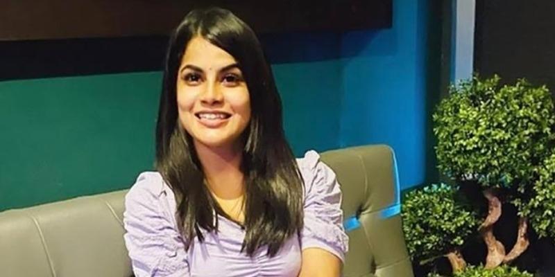 Malaysian girl Reetha Ramu produce Tamil movie soon – தமிழ் News