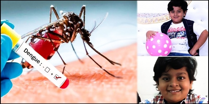 Famous child actor dies of Dengue - Tamil News - IndiaGlitz.com