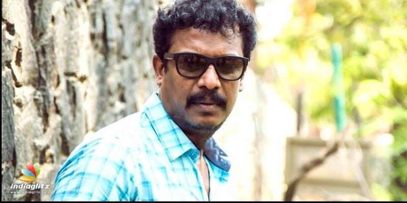 Breaking ! Samuthirakani joins 'Indian 2' - Tamil News - IndiaGlitz.com