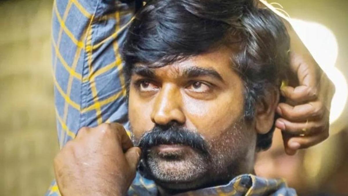 Vijay Sethupathi signs a Pan India project – Details – Tamil News