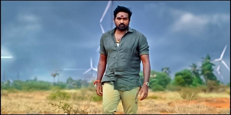 Release date of Vijay Sethupathi's Sangathamizhan announced - Tamil News - IndiaGlitz.com