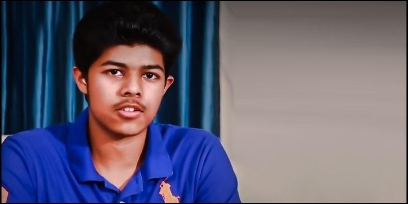 Jason Sanjay's Thalapathy Vijay dance steps video goes viral - Tamil News - IndiaGlitz.com